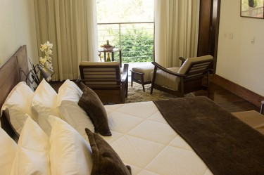 Suite Premium - Garden Hill
